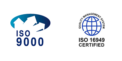 ISO9000 /TS-16949 certified