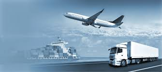Expertise in logistics and warehousing plus international and national freight services
